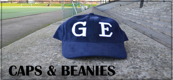 Unsere Caps & Beanies